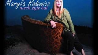 Maryla Rodowicz - Niech żyje bal