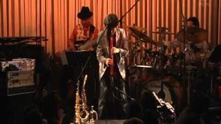 "MASATO HONDA featuring BOB JAMES ""Condolence"""