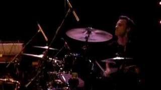 Matt Cameron at the Brotherhood of the Drum