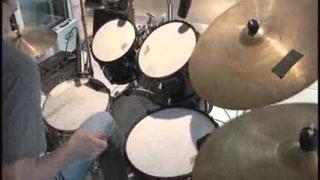 Matt Cameron - drumcore grooves
