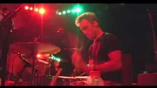 Matt Cameron.Last Exit.Cam Drummer.Pearl Jam.Live.