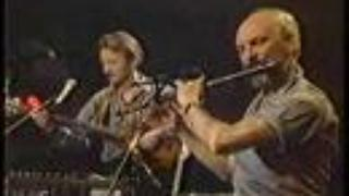 Matt Molloy on 'The Session' - LIVE - 1987