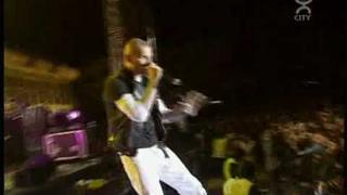 Matt Pokora - They Talk Shit About Me (Loop Live 2008 Sofia)