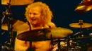 Matt Sorum Drum Solo - Guns n' Roses in Argentina 1993