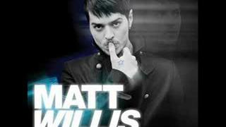 Matt Willis - Luxury