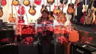Matthias Jabs is speaking to the Scorpions Fans