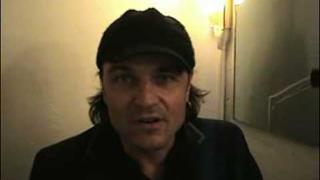 Matthias Jabs Of The Scorpions Interview