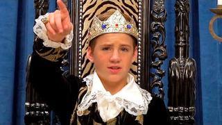 MattyB - The King