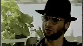 Maurice Gibb On Alcoholism - Part 1 of 3.flv