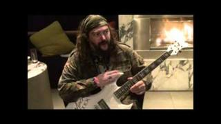Max Cavalera ESP Guitar Signing & Interview High Quality