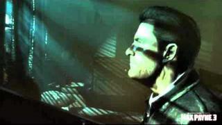 Max Payne 3 THEME ?
