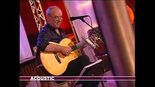 Maxime Le Forestier chante Brassens - Acoustic / TV5Monde