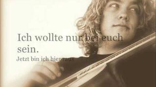 Maximilian Schlichter - Ich bin raus♥