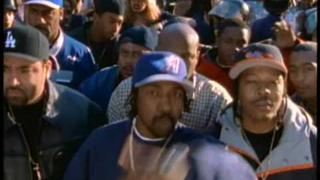 "MC Eiht featuring Mack 10 ""Automatic"""