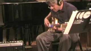 McCoy Tyner - NEW CD/DVD TRAILER for GUITARS