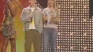 Mcfly - Best UK Band 2004