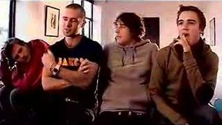 Mcfly -  Orange Interview
