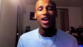 Me Singing Musiq (Love)