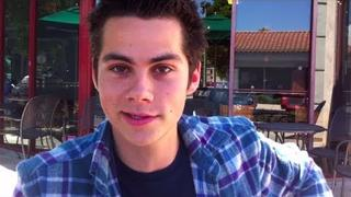 Meet My Friend Dylan O'brien!