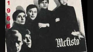 Mefisto - Jaromír Mayer, Karel Svoboda - Temný stín (originál 1966)