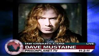 Megadeth's Dave Mustaine: Preparing for The Final Battle 1/2