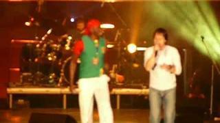 Megakoncert - Fontána Pre Zuzanu Live - ČEZ Aréna Ostrava - Mama Kami