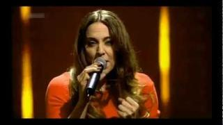 Melanie C - Burn [live on DUChartshow]