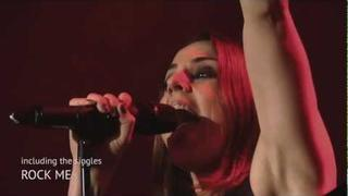 Melanie C - The Sea Live DVD Trailer