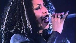 Melanie Thornton - La Bouche - You won't forget me - 1998 - Radio Regenbogenfete