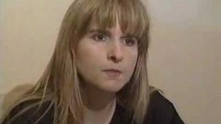 Melissa Etheridge 1992 TV Interview