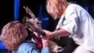 Melissa Etheridge Mashantucket CT_Sexy Guitars