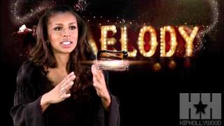 Melody Thornton Post 'Pussycat Dolls' - HipHollywood.com