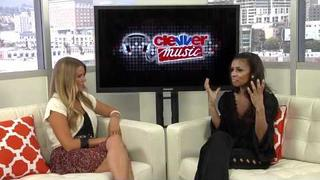 Melody Thornton Talks Life After Pussycat Dolls