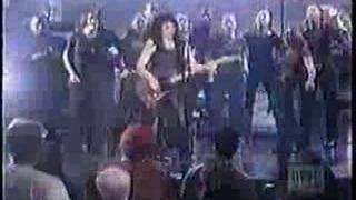 Meredith Brooks - Lay Down - Hard Rock Cafe