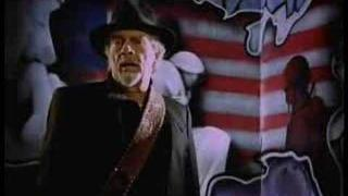 "Merle Haggard ""America First"""