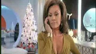 Merry Christmas, Marc (from Wilhelmina Slater)