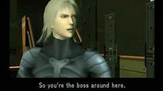 Metal Gear: 20 Years of Big, Bad Boss Battles
