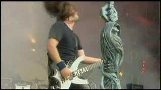 Metalium - Live at WOA 2003
