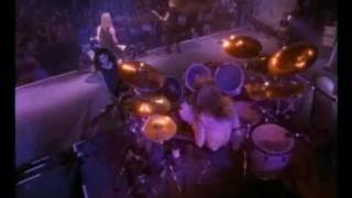Metallica - Blackened (live)