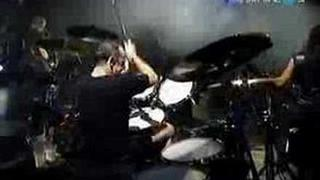Metallica - For Whom the Bell Tools -live in big day