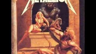 Metallica - Hit the lights (Power metal demo)