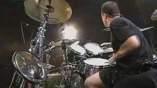 Metallica - Jam & Hit The Lights (Rock in Rio Lisboa 2004)
