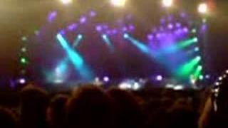 Metallica live in Vienna 05.07.2007 - One