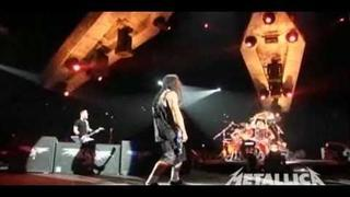Metallica - Orion (live 2010)