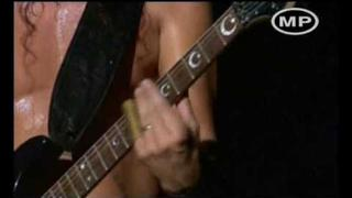 Metallica - Orion live Korea 06