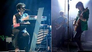 MGMT - Brian Eno (Live Session)