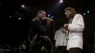 Mica Paris & Will Downing - Where Is The Love? - Prince's Trust