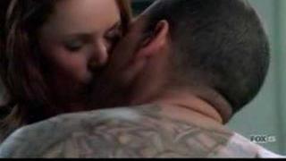 Michael and Sarah (Prison Break)