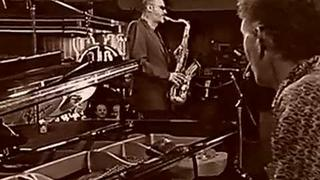 Michael Brecker, David Liebman, Joe Lovano - 1999