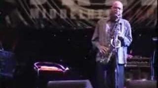 Michael Brecker - Naima -2003